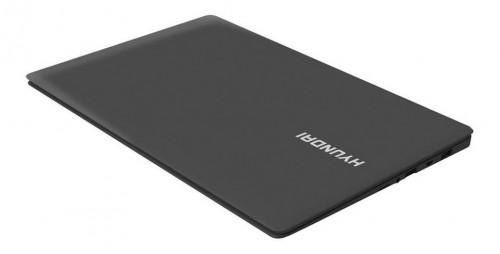 Laptop Hyundai Intel Celeron 64gbHdd 1tb Ram 4gb W10 kit