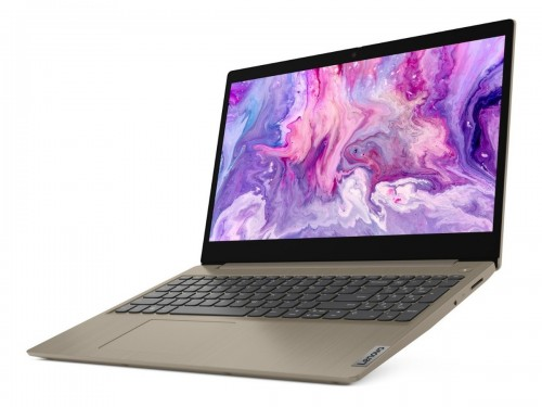 Laptop Lenovo Ideapad 3 De 156 I3-1005g1 4gb Ram 128gbSsd