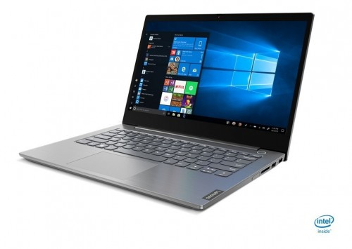 Laptop Lenovo Thinkbook 14 Core I3 Ram 8gb Hdd 1tb W10 Pro