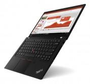 Laptop Lenovo Thinkpad T14 Amd Ryzen 5 Pro 8gb 256gb Ssd