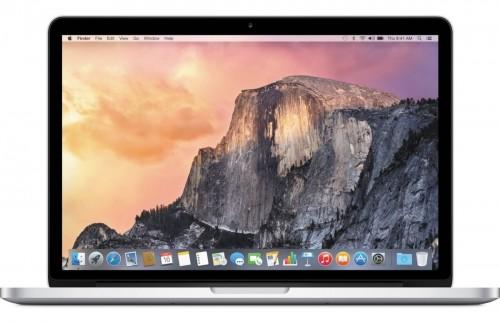 Macbook Pro Retina 15 Inch Early 2015 Core I7 16gb Ssd 256