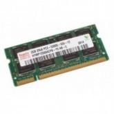 Memoria DDR2 de 2GB para laptop