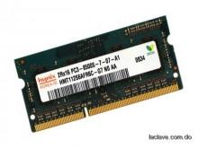 Memoria DDR3 de 2GB PC3-8500 para laptop mac y pc