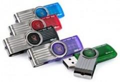 Memoria USB 16gb Kingston DataTraveler 101 2da Generacion