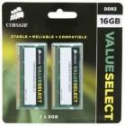 Memoria de laptop de 16GB DDR3