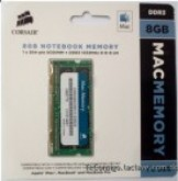 MemoriaRAM 4GB DDR3 para laptop Apple Macbook Macbook Pro