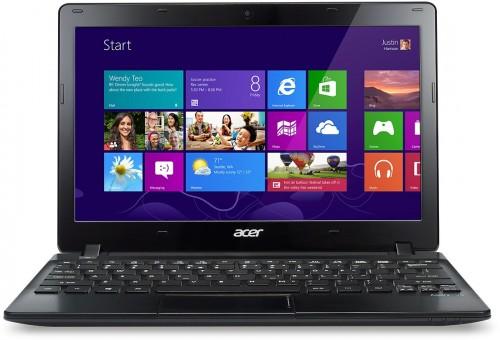 Mini Acer V5 320GB 4GB RAM a precio regalado