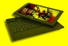 Mini Laptop Y Tablet 2en1 Con W10M010gcap01k Marca Minno