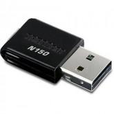 Mini adaptador USB Wireless -wifi