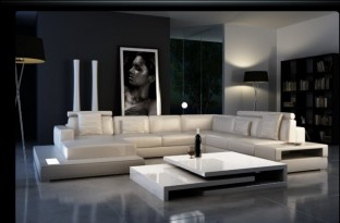 Moderno sofa  super confortable