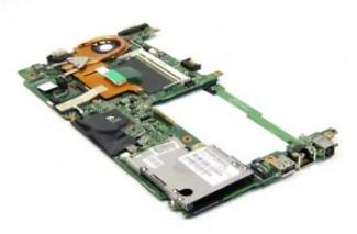 Motherboard HP Mini-Note 2133 instalación incluida