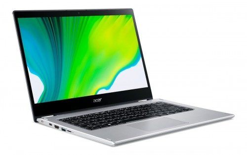 Nb Acer Spin 3 Sp314-54n-315r I3 8gb 256ssd