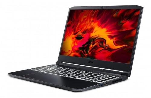 Nb Gamer Acer Nitro 5 An515-55hm I5 8gb 256ssd Gtx1650ti