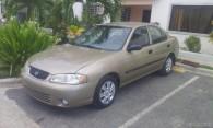 Nissan Sentra B15 2002 en venta Rd16700000