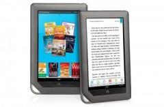Nook Color la mejor experiencia de lectura y una tablet