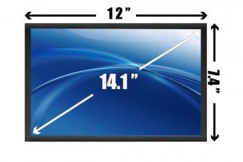 Pantalla Dell Latitude D620 D630 141 CCFL matte