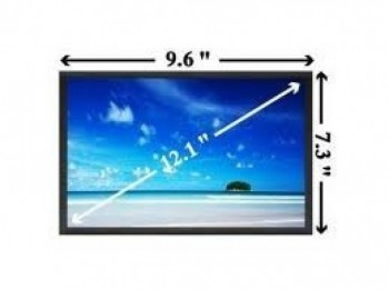 Pantalla de laptop 121 pulgadas widescreen