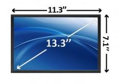 Pantalla de laptop 133 WXGA Ultrabright