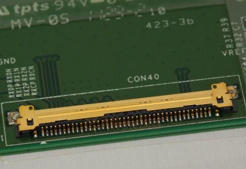 Pantalla de laptop 156 WXGA HD para Toshiba Dell HP Acer