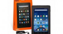 Tablet Amazon fire 7""