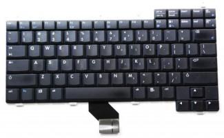 Teclado Compaq Presario 2100 2500 Series HP ze4000 ze5000