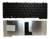 Teclado Toshiba L640 C600 C640 C645 L630 L730 L735 L740 L745