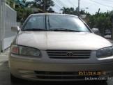 Toyota Camry 1997 automatico version americana