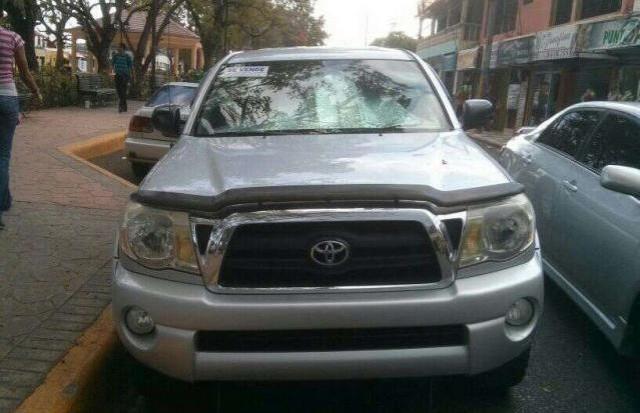 Toyota Pickup En Guatemala   Autos Post